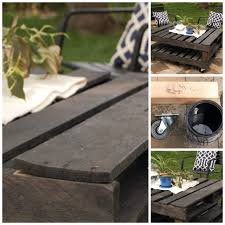 Outdoor Pallet Table Amazing Diy Pallet Outdoor Furniture Ideas Image 20 Diy Pallet