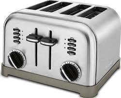 Breville 4 Slice Smart Toaster Top 10 Best 4 Slice Toaster In 2017 Reviews