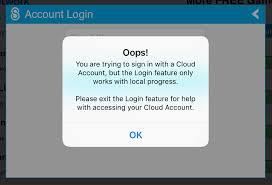login feature u2013 storm8 support