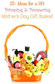 spa basket ideas mothers day basket ideas mothers day gift wish basket giveaway