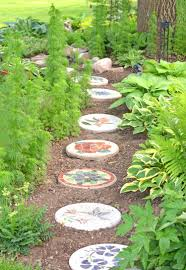 idee deco jardin japonais allées de jardin originales en 48 idées inspirantes