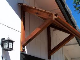 How To Make A Window Awning Frame Diy Window Awning Ideas Day Dreaming And Decor