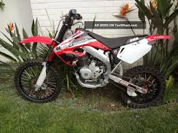 honda crf pit bike bicycle bike review