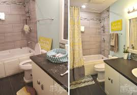 children bathroom ideas bathroom reveal and some great tips for post reno clean up