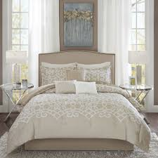 madison park beatrice 7 piece comforter set comforter