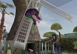 Backyard Wrestling 2 Ps2 Backyard Wrestling 2 Sony Playstation 2 Game