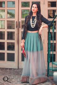 chic collection of indian party wear and formal dresses