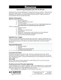 Create Resumes Create Your Own Resume U2013 Inssite