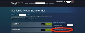 10 steam gift card steam credit gift card