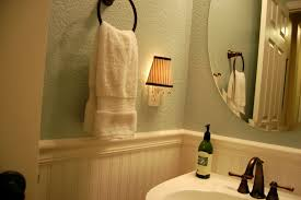 Wainscoting Bathroom Ideas by Beadboard Bathroom Youtube