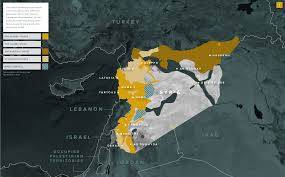 Maps Syria by Mapping Syria Geographical Imaginations