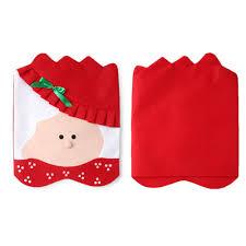 aliexpress com buy lovely mr u0026 mrs santa claus christmas dining