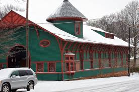 The Trolley Barn Atlanta Historic Inman Park Not Your Average Barn Trolley Barn Inman Park