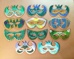 masquerade cookies mardi gras mask cookies britta blvd