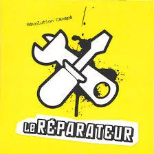 réparateur de canapé le réparateur révolution canapé cd album at discogs