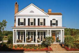 southern plantation style house plans homepeek