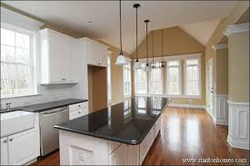 kitchen island size new home building and design home building tips kitchen