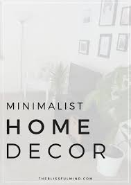 a tour of my minimalist apartment the blissful mind