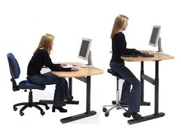 Ergonomic Chair And Desk Back Designs