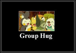 Group Hug Meme - group hug meme by 42dannybob on deviantart