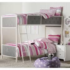 White Bunk Bed Frame Bedroom Furniture Wooden Bunk Beds For Kids Buy Bunk Beds