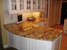 Penny Kitchen Backsplash Granite Countertop Paint Colors With White Cabinets And Black
