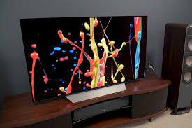 94 Best Electronics Television Video Images On Pinterest - lg c7 oled review oled55c7p oled65c7p best tv of 2017 digital