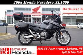 honda varadero used 2008 honda varadero xl1000 at bathurst honda b6589a