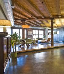 Livingroom Boston by Superb Basement Finishing Vogue Boston Industrial Living Room