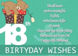 18th Birthday Memes - 18th birthday quotes 18 year old birthday wishes