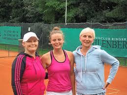 Tc Rw Baden Baden Ortenau Turnierteam Hat Viel Zu Organisieren Tennis