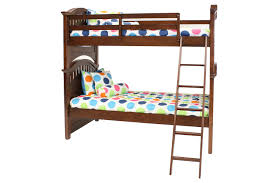 Bunk Beds For Less Kid U0027s Bunk Beds Mor Furniture For Less