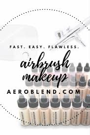 the 25 best airbrush makeup kit ideas on pinterest