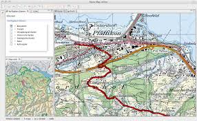 Swiss Map Swiss Map Online Roman Koch