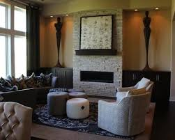 Clean Fireplace Stone by The Heat U0026 Glo Mezzo Makes For A Dream Room Done Right By