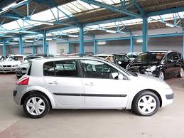 used 2005 renault megane 1 4 16v oasis 5dr for sale in lancashire
