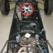 T 72 Interior Cooper F3 T72 Restoration Mini Sport