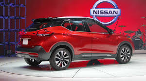 nissan kicks 2017 price 2018 nissan kicks preview