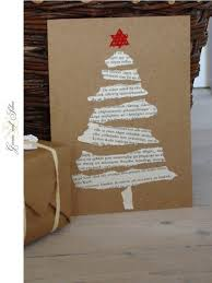 12 charming ways to use books as christmas decorations card