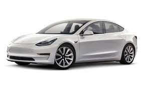 2017 tesla model 3 features and specs car and driver