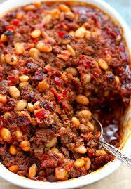 best 25 baked bean casserole ideas on vegetable