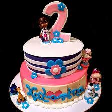 doc mcstuffins birthday cakes savvy cakes