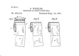 moptwo charles haspel original patent for perforated toilet pa