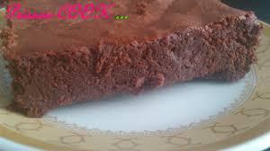 hervé cuisine mousse au chocolat le fondant au chocolat d herve cuisine prissou cook