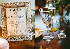 great gatsby themed wedding the great gatsby wedding inspiration ticket giveaway