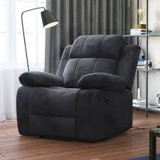 recliner sofa u0026 chair buy lazy boy tribbiani wooden u0026 leather