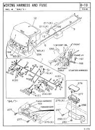 1998 ford econoline van fuse box wiring diagram simonand