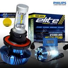 lexus gs led headlights g7 elite led headlight conversion kit 6000k g7 elt 69 95