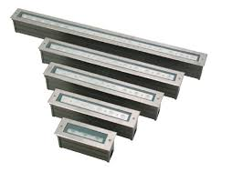 linear in ground lights national led