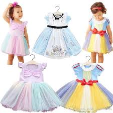 Mermaid Halloween Costume 2017 Princess Dresses Snow White Mermaid Halloween Costumes Girls